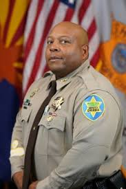 Executive Command Staff   Maricopa County Sheriff's Office