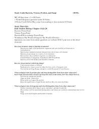Bacteria And Viruses Venn Diagram Virus And Bacteria Worksheet Answe Printable Worksheets