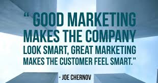 40 Inspirational Marketing Quotes To Motivate Your Team Simple Marketing Quotes