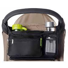 Amazon.com: Stroller Hook - 2 Pack of Multi Purpose Hooks - Hanger ...