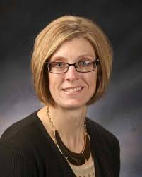 New Faculty Profile: Stacy Johnson – The Tack Online