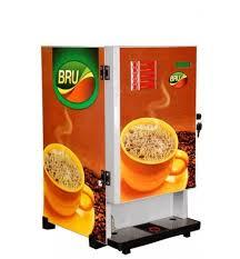 Coffee Vending Machine Premix Powder Simple Used Second Hand Bru Coffee Machine Bru Vending Machines Gemini