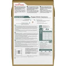 German Shepherd Puppy Food Chart Royal Canin German Shepherd Puppy Feeding Chart