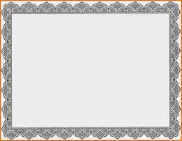 Certificates Printable 026 Template Ideas Free Blank Certificate Templates
