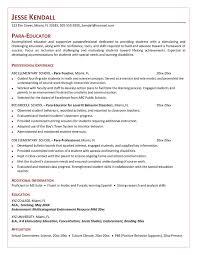 Sample Special Education Teacher Resume Education Teacher Resume Sample  Page Special Education Teaching Resume Example, Special Education Teacher  Resume ...