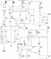 1990 toyota camry wiring diagram and