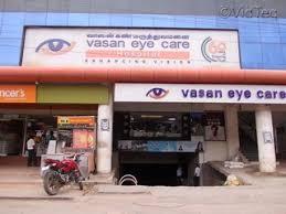 vasaneyecare vasan eye care opp chrompet bus stop gst road chrompet chennai