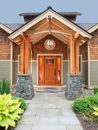 Front Door contemporary-entry