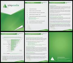 White Paper Template For Indesign On Behance White Paper Designs White Paper  Template