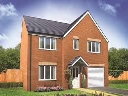 Attractive Houses For Sale In Redditch, Worcestershire, B97 6BE