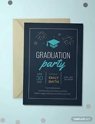 Graduation Announcements College Template 18 Graduation Invitation Templates Psd Ai Free Premium Templates
