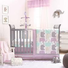 little peanut lilac gold baby girl nursery bedding popular bed