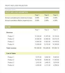 5 year financial projection template. 5 Year Financial Projection Template 3 Year Sales Projection