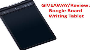 further Boogie Board 10 5 Inch LCD Writing Tablet  Black   23 03 moreover Buy Boogie Board LCD Writing Tablet 12 inch online in Qatar   Shop also Boogie Board™ Jot 8 5 LCD Writing Tablet   Creative Kidstuff furthermore  additionally  likewise  also LCD Writing Tablet   The Boogie Board   OfficeSupplyGeek additionally  further 8 5  12''LCD Writing Tablet Pad for Boogie Board Jot Style eWriter together with . on latest boogie board writing tablet