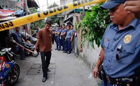 Police Rack Up An Almost Perfectly Deadly Record In Duterte S Drug War