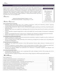It Resume Entry Level Entry Level Resume Samples Resume Prime