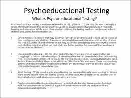 gifted testing by psychologist naples fl