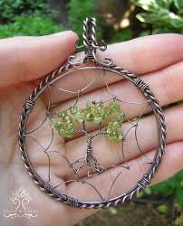 Wire Wrap Dream Catcher Tutorial 100 best Jewelry Wire Wrapped or Soldered images on Pinterest 6