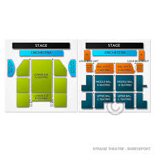 Strand Theater Boston Seating Chart Suny Purchase Concert