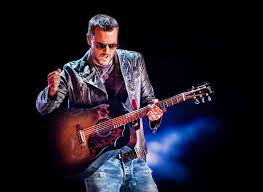 Eric Church Cleveland Seating Chart Eric Church Rocket Mortgage Fieldhouse