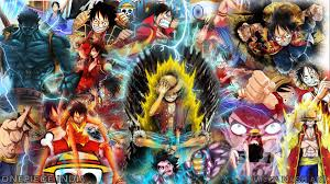 You can also upload and share your favorite naruto 1920x1080 wallpapers. Goku Naruto Luffy Ichigo Wallpaper