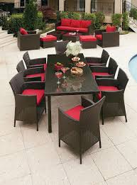 grand resort monterey patio furniture endearing osborn 9 piece dining set 85 best on patios tables