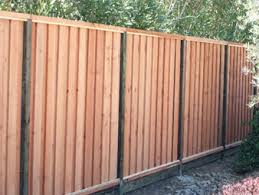 Fence Contractors Fence Builders Privacy Fence PetersenDean