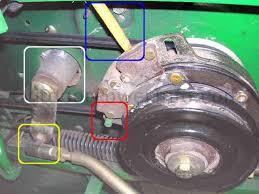 john deere gt225 drive belt diagram modern design of wiring diagram • installation repair and replacement of john deere lx266 hydro drive rh outdoorpowerinfo com john deere gt235 parts diagram john deere gt225 parts diagram