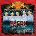 Vive Grupero el Concierto: Vagón Chicano Live México D.F/2010