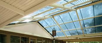 verandah lighting. Stratco Multispan Outback Gable Veranda, Carport Or Patio Verandah Lighting
