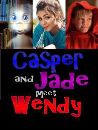 casper and wendy. casper and jade meet wendy | wikia fandom powered by