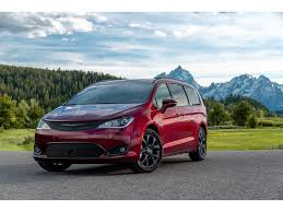 2020 Chrysler Pacifica Prices Reviews And Pictures U S
