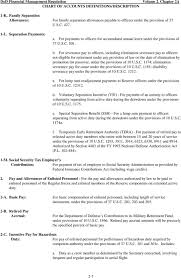 Chapter 2 Military Personnel Appropriations Table Of