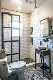 Bathroom White Subway Tile Bathroom 17 Glass Subway Tile ...