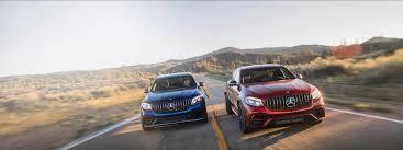 Suv Safety Comparison Chart Luxury Suvs Mercedes Benz Usa