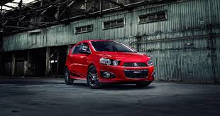 new car releases in australia 20152015 Holden Barina X special edition model launches in Australia