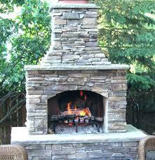 outdoor fireplace stone veneer s s stone veneer outdoor fireplace plans