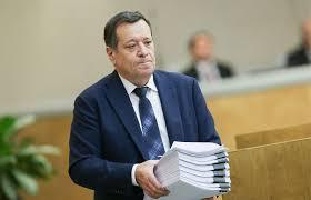 Регионы направят помощь из Москвы на соцподдержку и инфраструктуру  Председатель комитета Госдумы РФ по бюджету и налогам Андрей Макаров