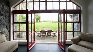 What is the average cost to install French doors?   Reference.com