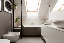 industrial bathroom lighting. Luxury Industrial Bathroom Lighting Architecture-Superb Decoration