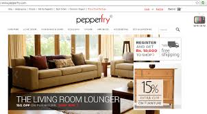 top online furniture stores. Modren Online Pepperfry Furniture Website In Top Online Stores U