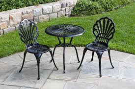 wrought iron patio dining table furniture