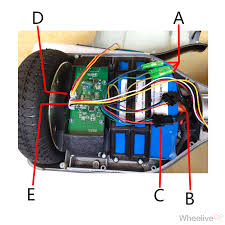 smart self balancing electric scooter hover board fault diagnosis b4 thumb jpg 04635b02f44c01bd596dc93a6ec