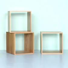 wooden cubes furniture. Furniture Cube Walnut Storage Wooden Cubes Oak Shelving Design Freedom .