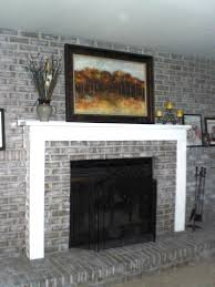 image of fireplace makeovers ideas