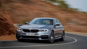 BMW 5 Series bmw 5 series red interior : 2017 BMW 540i sedan: Everything you need to know