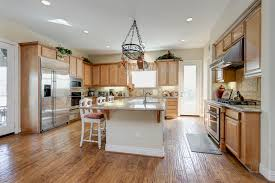 Wrap Around Kitchen Cabinets Luxurious Living At 22006 Sagebrook Road Chatsworth Trevino