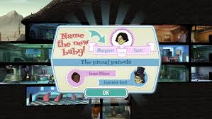 fallout shelter - How do I deliver a baby? - Arqade