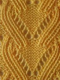 Knitting Stitches Patterns Mesmerizing 48 Best Knitting Stitchlibrary Images On Pinterest Knit