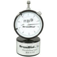 Drum Head Tuning Chart Digital Drumdial Drum Head Tuner